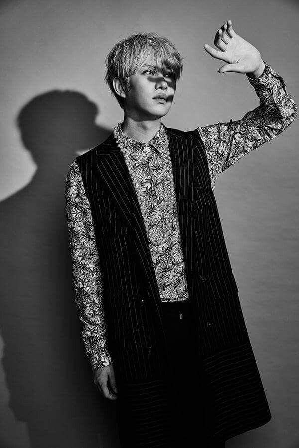 Super Junior Special Album Devil Teaser Heechul