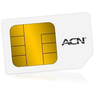 ACN Mini - Samtaler for kr. 0,55 i minuttet - Gratis samtaler til ACN Mobile-brugere Kr. 19,- ACN Medium + Data - 120 minutters taletid og 2 GB data inkluderet i pakken - Gratis SMS / MMS - Gratis samtaler til ACN Mobile-brugere Kr. 98,- ACN Large - 360 minutters taletid inkluderet i pakken - Gratis SMS / MMS - Gratis samtaler til ACN Mobile-brugere Kr. 109,-