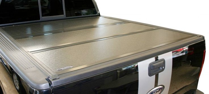 What are Tonneau Covers?