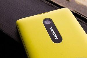 Nokia Asha 210 обзор