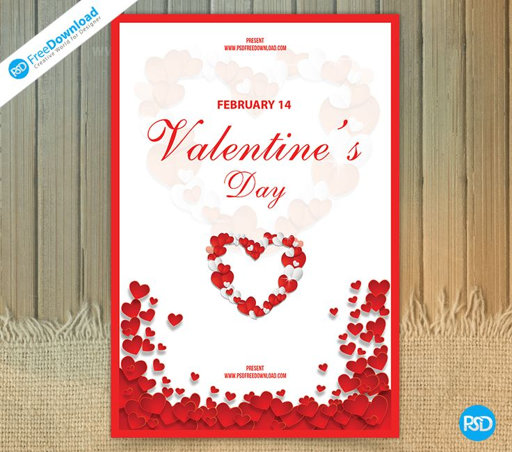 Valentines Day Card Flyer Psd  Valentines Day Card Flyer Psd Download: http://bit.ly/2EkNDHX  #valentine #valentineday #propose #card #flyer #greeting #love #hug #heart #carddesign #greetingcard #psd #template #banner #free #roseday #valentines #valentineflyer #valentinecard #freepsd #red #psdfreedownload #freeflyer #greetingcarddesign #psddownload
