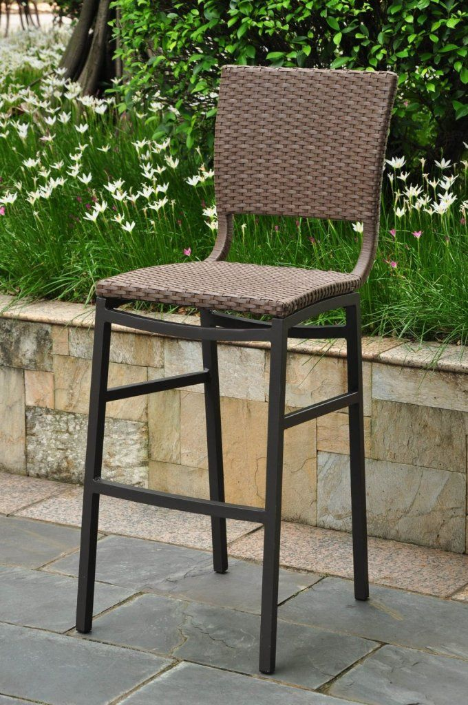 Best 20 Outdoor Bar Stools Ideas On Pinterest Patio Bar