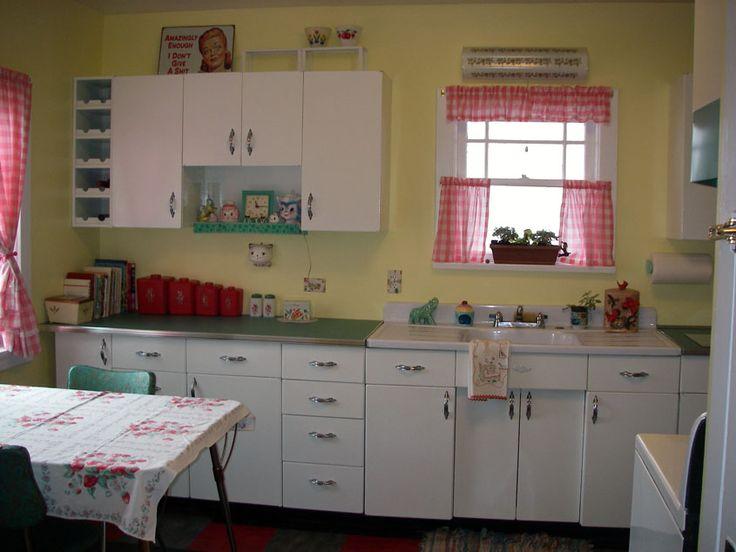 Kitchen Ideas Vintage 963 best vintage kitchen ideas images on pinterest | vintage