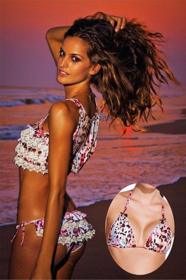 Agua Bendita Swimwear 'Bendito Dakota' Tankini Swimsuit by Agua Bendita 2013 | The Orchid Boutique
