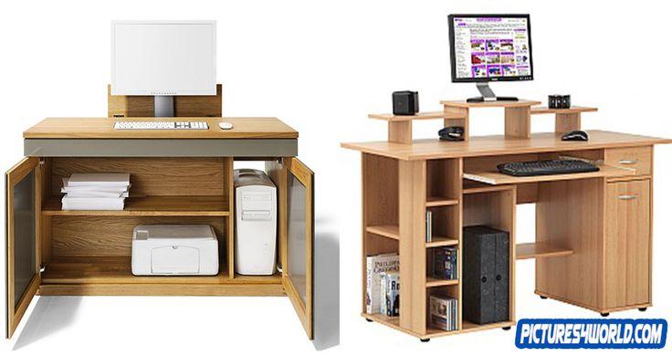 computer desks uk