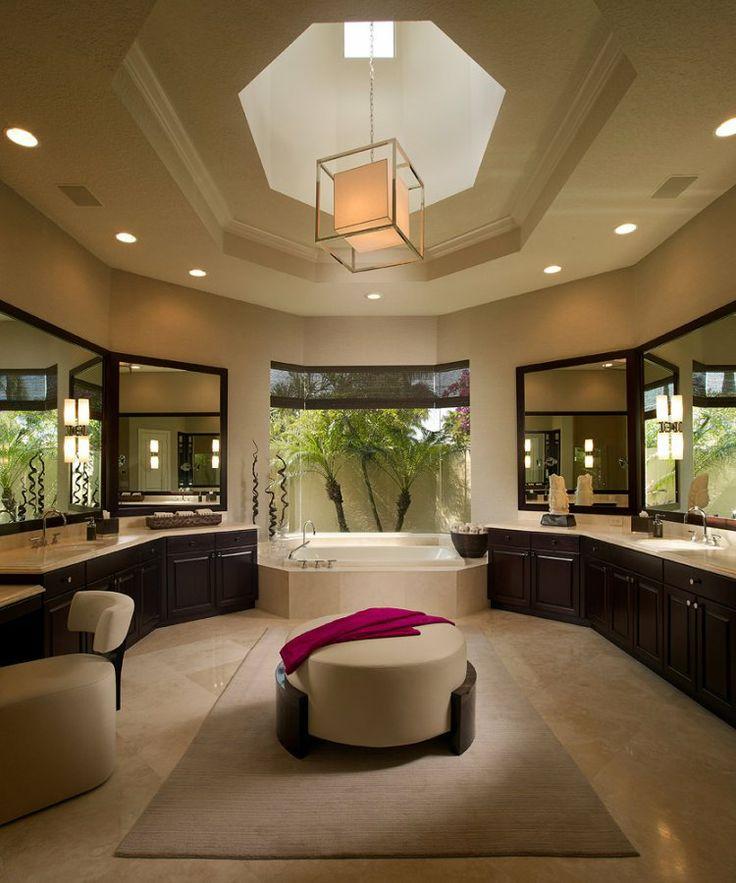 Master Bathroom Huge 76 best spa bathrooms images on pinterest | dream bathrooms, room