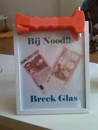 Geld cadeau