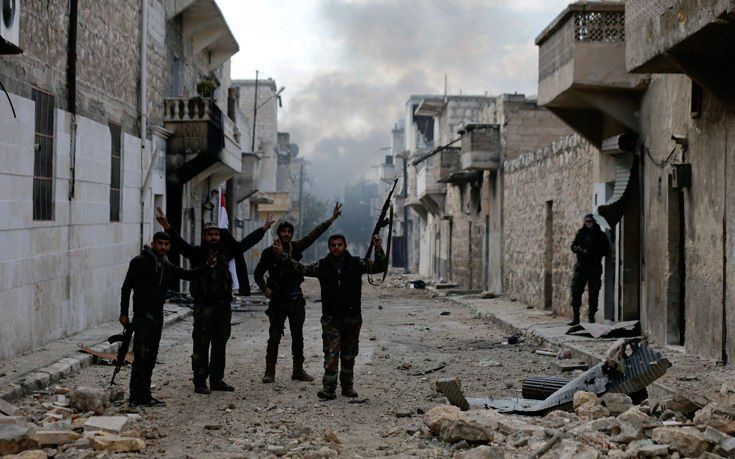 [Newsbeast]: Συνεχίζουν την επέλαση κατά του Ισλαμικού Κράτους οι Κούρδοι της Συρίας | http://www.multi-news.gr/newsbeast-sinechizoun-tin-epelasi-kata-tou-islamikou-kratous-kourdi-tis-sirias/?utm_source=PN&utm_medium=multi-news.gr&utm_campaign=Socializr-multi-news