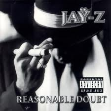 reasonable doubt album   Cant knock the hustle