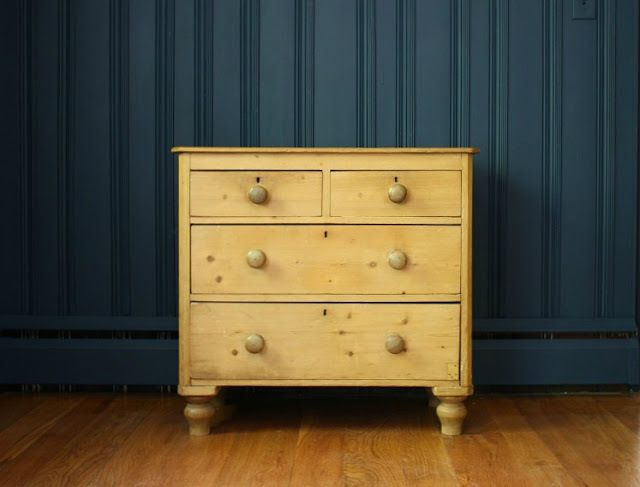 absolutely LOVE an English pine dresser like this - works in so many places and the styling of the piece is lovely!