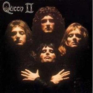 WANT — Queen / II