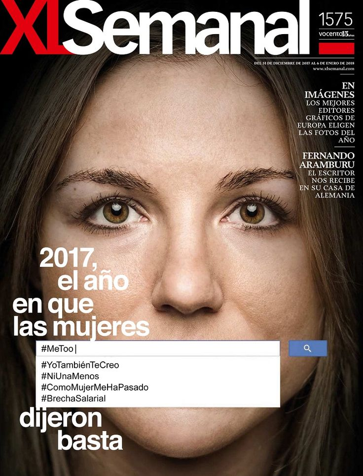 XL Semanal. N. 1575 (31 diciembre 2017 al 6 enero 2018)