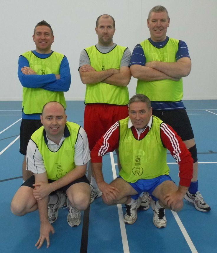 Team Three