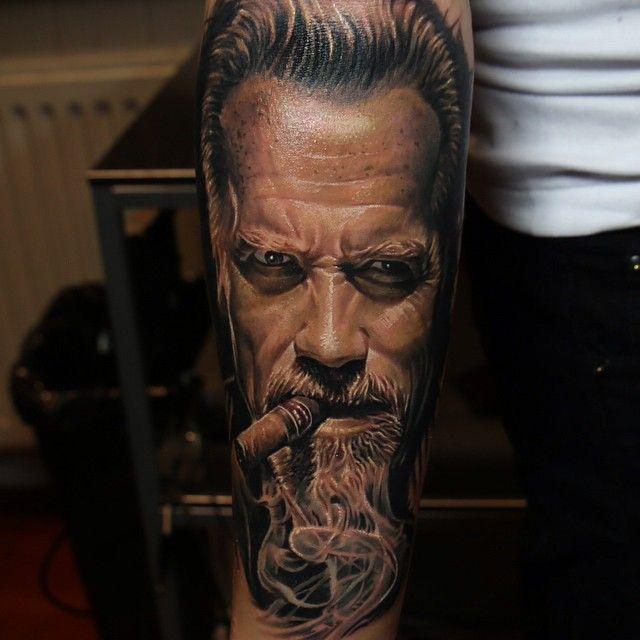 q_tattoos's photo on Instagram follow @q_tattoos on ...
