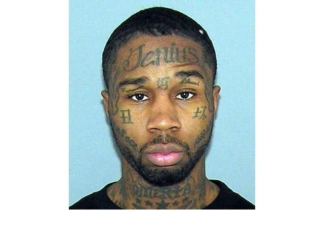 39 Tragically Bad Face Tattoos...I Can't Look Away. (Slide #28) - offbeat