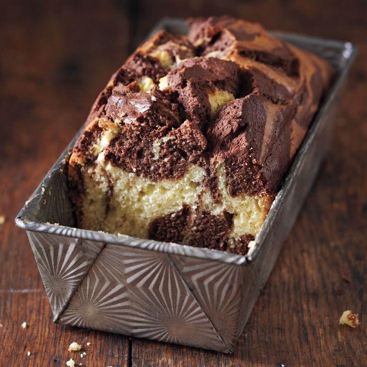 Lemon-Chocolate Olive Oil Cake (recipe)