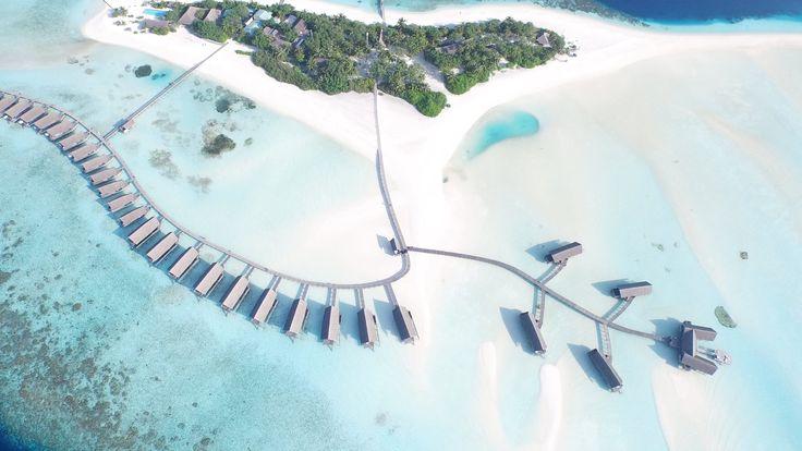 Maldives in 4k, - enjoylife.io