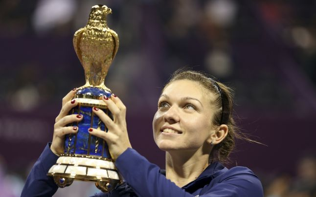 Simona Halep a câştigat în stil de mare campioană turneul de la Doha  http://adevarul.ro/news/sport/livetext-simona-halep-lupta-devina-printesa-qatarului-angelique-kerber-sta-cale-doha-1_5300cbc7c7b855ff5664032c/index.html