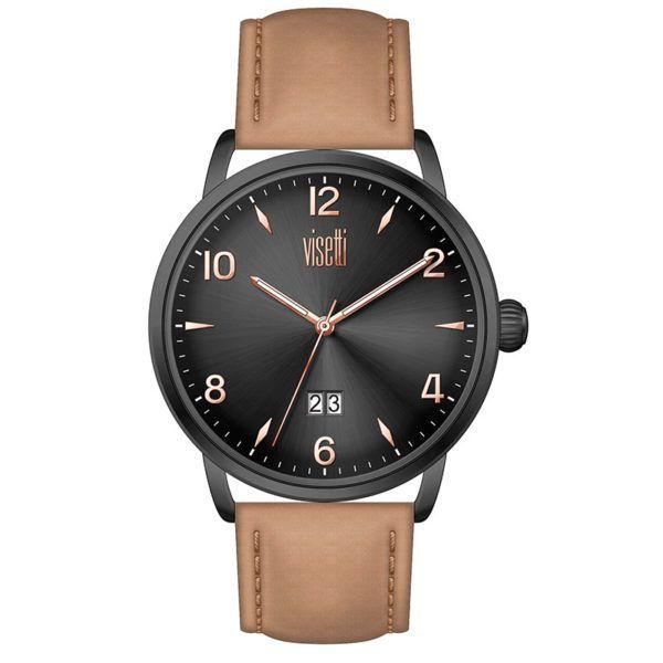 Ρολόι Visetti Urban Legent series TI-626BKB