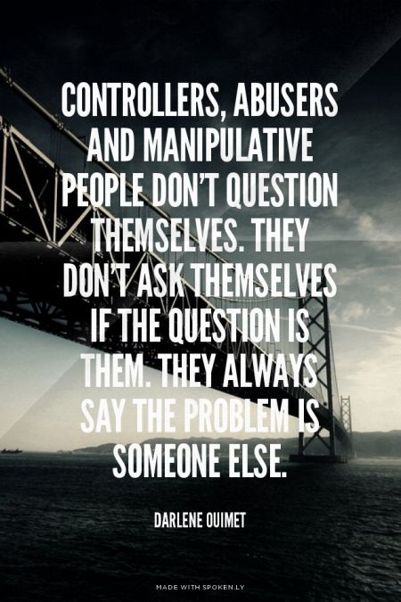 Quotes About Manipulators: 25+ Best Manipulative People Quotes On Pinterest