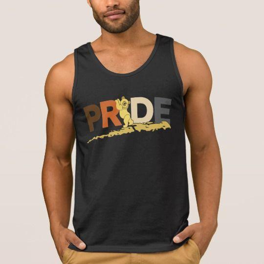 #GayPrideTShirt  #BearWear #TankTops