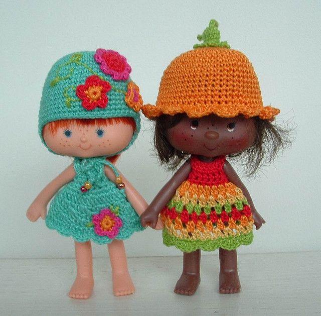 Strawberry Shortcake's Commission's   Flickr - Photo Sharing!