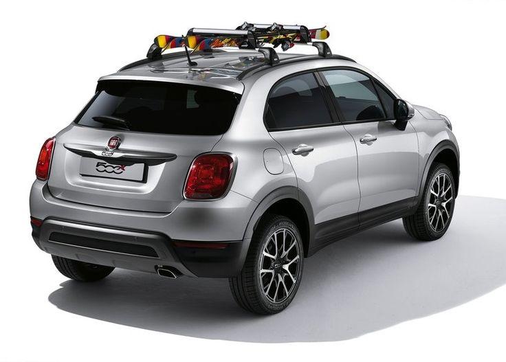 2015 fiat 500x exterior 500x pinterest for Fiat 500x exterior