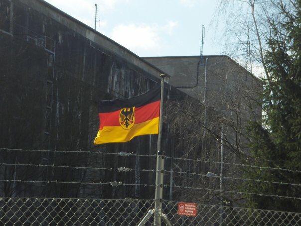 El Bunker Valentin