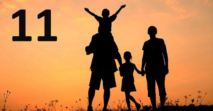 Потрясающие советы Билли Джо Догерти о том, как построить общение и обычном уровне и на интимном уровне в семье.