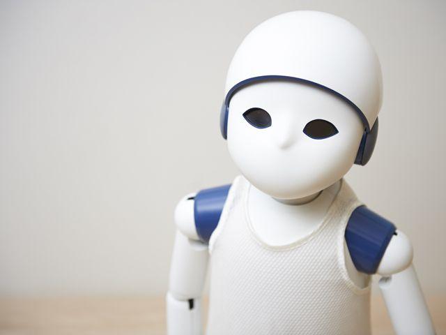 ロボットとヒトの幸福な未来とは/ロボットデザイナー 松井龍哉。 あざやかな未来(1) (1/4)|デザイン|Excite ism(エキサイトイズム)