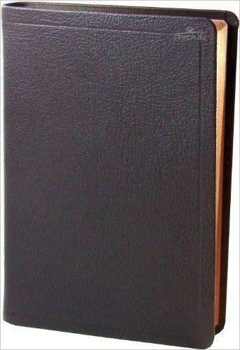 Alte Elberfelder Bibel CSV - Schreibrandbibel, Ziegenleder braun, Rotgoldschnitt: Amazon.de: CSV Verlag: Bücher