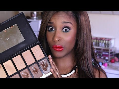 """""""The One Product You Don't Need"""" by Makeup Game On Point        Love this lady to pieces. She keeps it real for the For Color Girls."""
