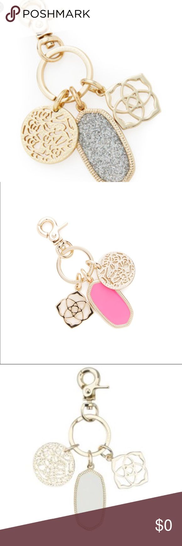 ISO!!!!!! Looking for Kendra Scott Keychain Kendra Scott Shirley Keychain Kendra Scott Jewelry