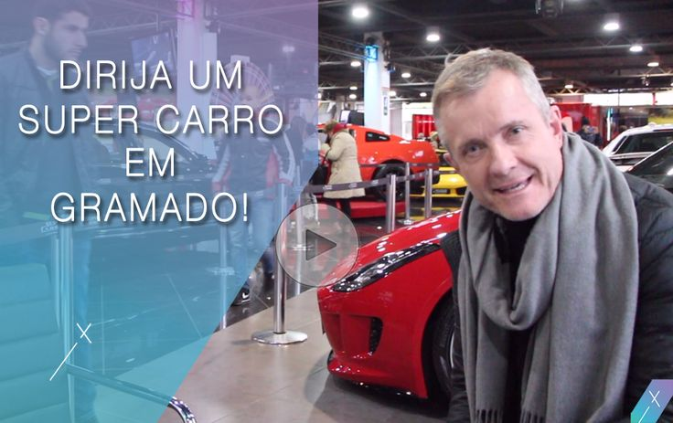 Dirija um Super Carro em Gramado! - http://gramadoexperience.com/2017/07/dirija-um-super-carro-em-gramado/
