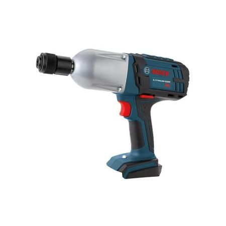 Best Visit The Home Depot to buy Bosch Volt Lithium Ion High Torque Impact Wrench With Quick Change Bare Tool