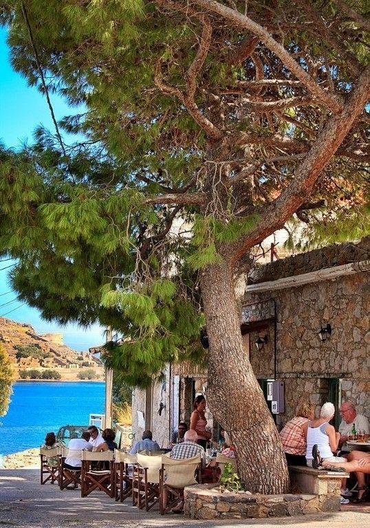 Greece Travel Inspiration - Plaka cottage rental - village Plaka | Crete