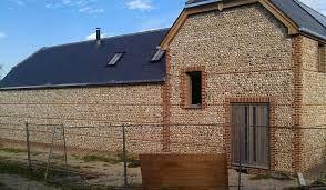 new build brick and flint hampshire - Google Search