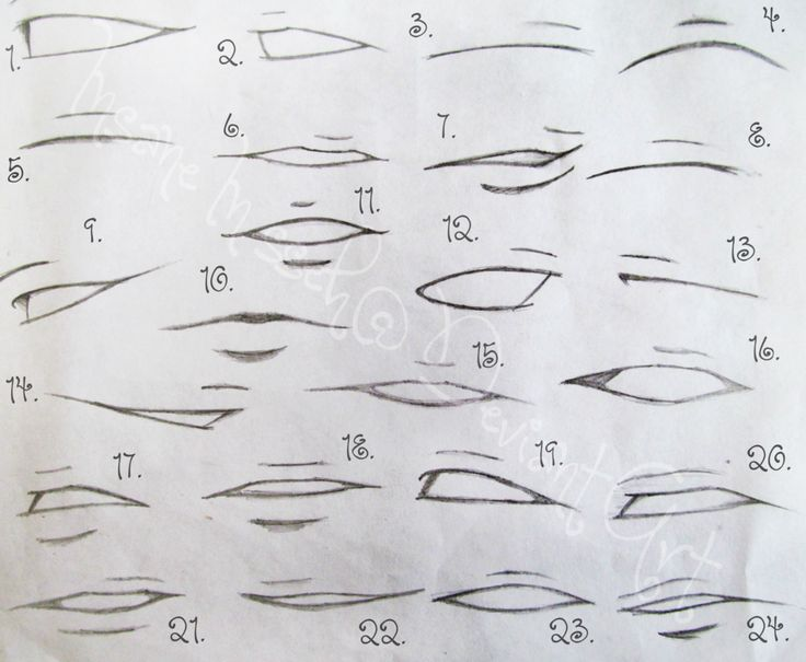 Best 25 mouth drawing ideas on pinterest drawing lips drawings anime mouth practice by insaneinsseh ccuart Images