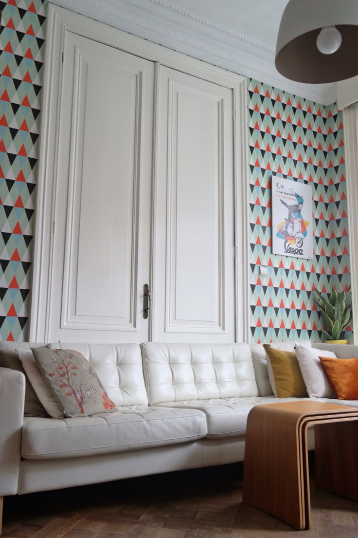 7 best Wallpaper images on Pinterest | Wall papers, De gournay ...