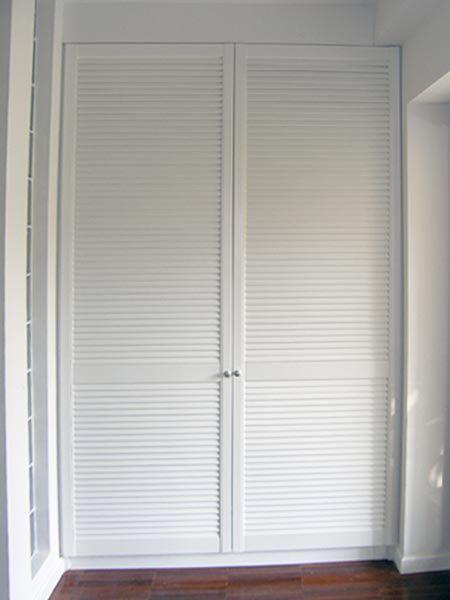 Szafy - Drzwi otwierane ażurowe - Warszawa - Drew-Max