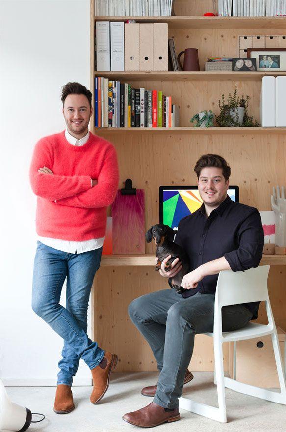 Meet Great Interior Design Challenge Contestants Jordan And Russell