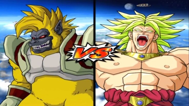 82 best images about mighty ozaru on pinterest be simple - Dragon ball z baby broly ...