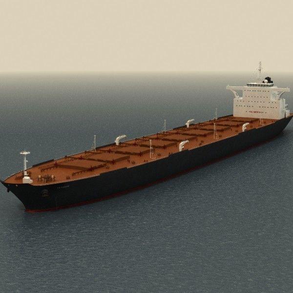 oil tanker ship vlcc max