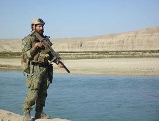 Navy EOD #RIP Chad Regelin