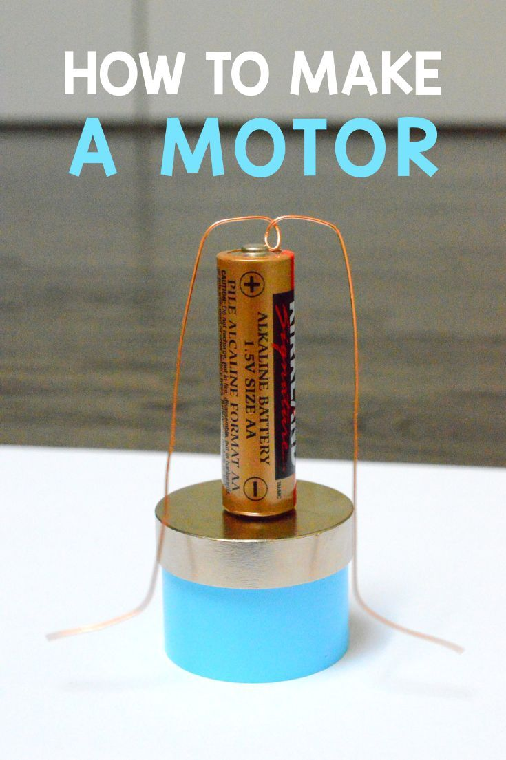 422 best images about making science fun when it really for Science projects using motors