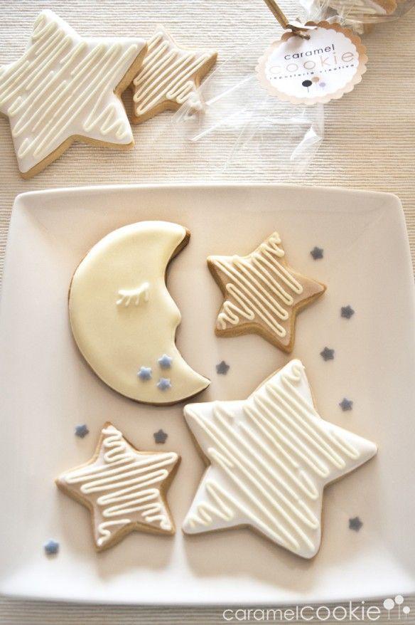 Caramel Cookie - Feliz noche de San Juan