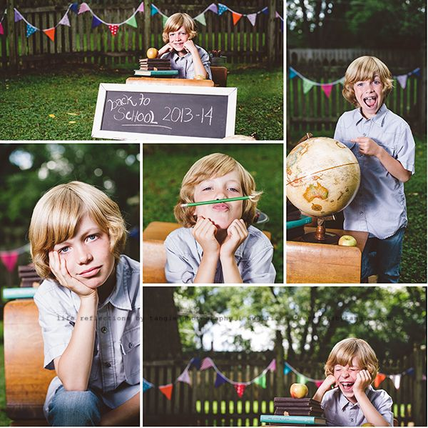 back to school mini sessions!  life reflections by tangie photography