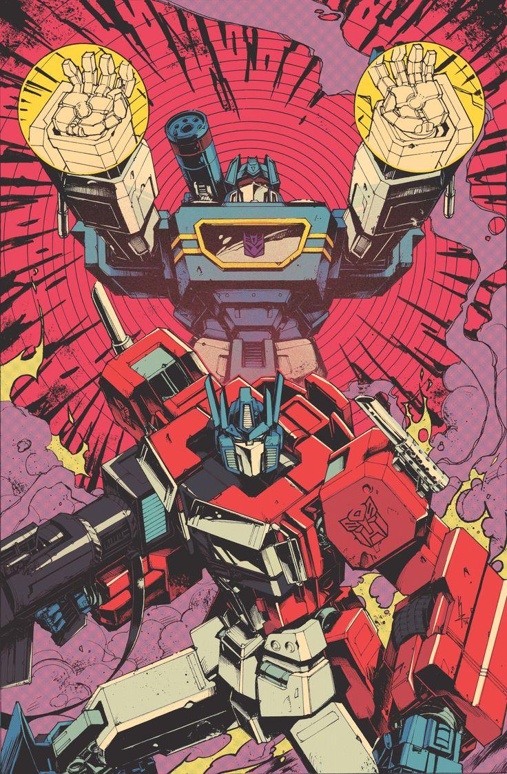 Transformers 56 Retailer Incentive Cover - Transformer World 2005 - TFW2005.COM