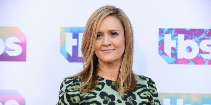 Samantha Bee Will Host a Trump Roast the Same Night as the White House Correspondents' Dinner