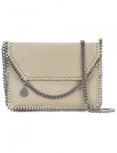 Stella McCartney MINI FALABELLA CROSSBODY